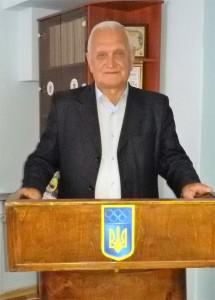 Кулішов