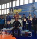 Миколаївські спортсмени вийшли у фінал Всеукраїнських змагань з єдиноборств «Combat Games» з боротьби греко-римської